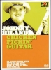 Hiland Johnny : Dvd Hiland Johnny Chicken Pickin' Guitar (Francais)