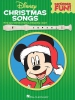 Greenwood Alan / Hembree Gil : Disney Christmas Songs