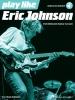 Johnson Eric : Play like Eric Johnson