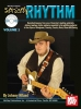 Hiland Johnny : Strictly Rhythm Volume 1