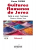 Worms Claude : Guitares flamencas de Jerez - Vol. 2 pour guitare flamenco