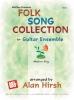 Hirsh Alan : Folk Song Collection for Guitar Ensemble