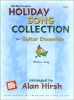 Hirsh Alan : Holiday Song Collection for Guitar Ensemble