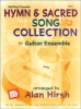 Hirsh Alan : Hymn and Sacred Song Collection for Guitar Ensemble