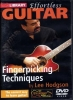 Hodgson Lee : Dvd Lick Library Fingerpicking Techniques