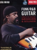 Hogarth Thaddeus : Berklee Funk/R and B Guitar Creative Solos Grooves and Sounds Cd