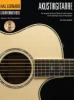 Hal Leonard Gitarrenmethode Für Akustikgitarre (Book/CD)