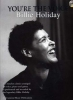 Holiday Billie : Holiday Billie You'Re The Voice Tab Cd