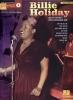 Holiday Billie : Pro Vocal Vol.33 Billie Holiday Cd