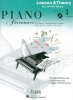 Faber Piano Adventures: Level 3 - Lesson and Theory