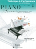Faber Piano Adventures: Level 3 - Technique and Performance