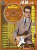 Holly Buddy : Holly Buddy Jam With Cd Tab