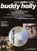 Holly Buddy : Holly Buddy Play Guitar With Cd Tab