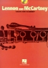 Beatles The : Lennon and McCartney Solos For Clarinet
