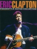 Clapton Eric : Fingerstyle Guitar Collection