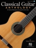 Auteurs Divers (arr. Bridget Mermikides) : Classical Guitar Anthology