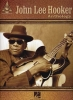 Hooker John Lee : Hooker John Lee Anthology Tab