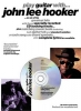 Hooker John Lee : Hooker John Lee Play Guitar With Cd Tab