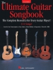 The Ultimate Guitar Songbook - Second Edition