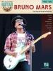 Mars Bruno : Bruno Mars Guitar Play - Along Volume 180