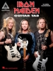 Iron Maiden : Guitar Tab - 25 Metal Masterpieces