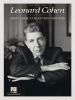 Cohen Leonard : Sheet Music Collection 1967 -2016