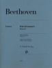 Beethoven Ludwig Van : Piano Sonatas Volume I