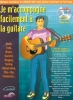 Huet Laurent : JE M'ACCOMPAGNE GUITARE + CD