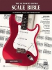 Dziuba Mark : The Ultimate Guitar Scale Bible
