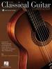 Mermikides Bridget : The Classical Guitar Compendium