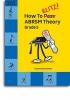Coates Samantha / Madder Michelle : How To Blitz! ABRSM Theory Grade 5