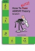 Coates Samantha / Madder Michelle : How To Blitz! ABRSM Theory Grade 4