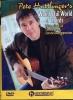 Huttlinger Pete : Dvd Wonderful World Of Chords Pete Huttlinger