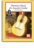 Agen Mel : Flamenco Music For Acoustic Guitar (Book/Online Audio)