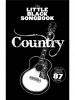 The Little Black Songbook : Country