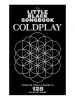 Coldplay : Little Black Book of Coldplay (Updated version)
