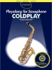 Coldplay : Guest Spot : Playalong For Saxophone - Coldplay