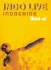 Indochine : Indochine Indolive Pvg