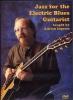 Ingram Adrian : Dvd Ingram Adrian Jazz For Electric Blues Guitar