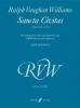Ralph Vaughan Williams : Livres de partitions de musique
