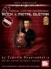 Ioannis Anastassakis : Rock Guitar Masterclass Vol, 1