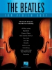 Beatles The : The Beatles for Violin Duet