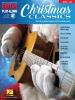 Christmas Classics Guitar Play-Along Volume 97