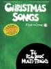 Christmas Songs Play-Along Real Book Multi-Tracks Volume 10