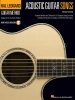 Acoustic Guitar Songs - 2Nd Edition
