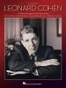 Cohen Leonard : Leonard Cohen for Easy Piano