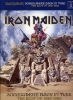 Iron Maiden : Iron Maiden Somewhere Back In Time Best Of 1980-1989 Tab