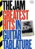 Jam : Jam Greatest Hits In Guitar Tab