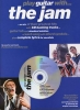 Jam : The Jam Play Guitar With Tab Cd