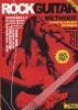Jjrebillard : Dvd Rock Guitar Des Origines Au Punk Rebillard (Inclus Pdf)